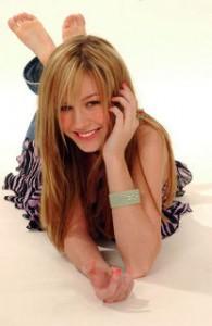 Brie Larson ブリーラーソン