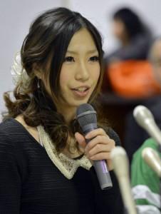 黒木優子 ゆうこりん