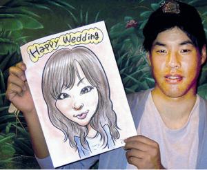 高木京介の嫁