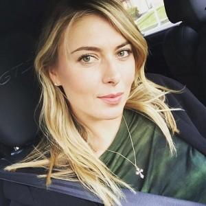 マリアシャラポワ