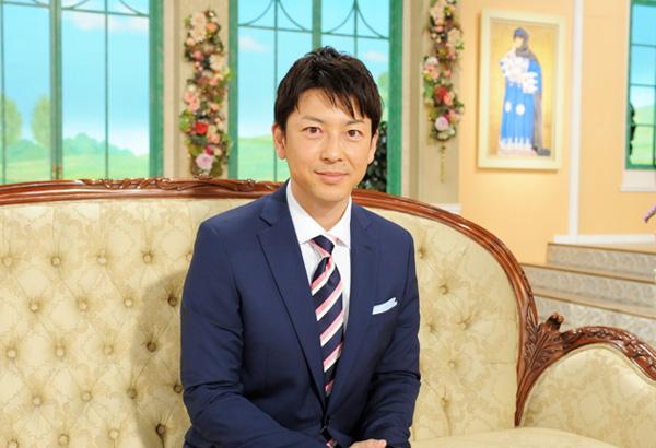 徹子の部屋に出演した富川悠太