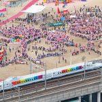 九州新幹線全線開業のCMは泣ける?曲やメイキング裏話を調査!
