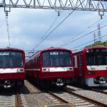 京急ファミリー鉄道フェスタ2016の日程やアクセス情報を調査!