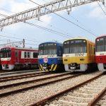 京急ファミリー鉄道フェスタ2016!部品販売やレポートを公開!