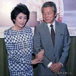 白川由美の本名や家族について出身高校を調査!若い頃は凄い?
