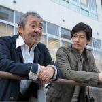 NHKドラマ 「喧噪の街、静かな海」の原作者や著書をチェック!