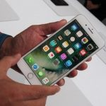 iPhone7のホームボタンをカスタマイズ!カタカタさせない設定方法!