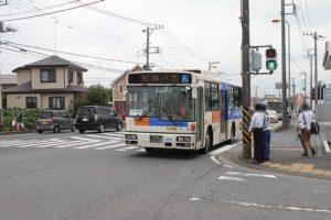 荻野運動公園 相鉄バス
