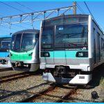 小田急ファミリー鉄道展2016が開催!レポートや感想を公開!
