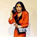 平野ノラはハーフなの?性格が嫌いな人続出!携帯が気になる!