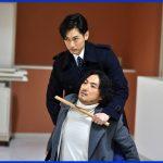 ディーンフジオカのドラマIQ246第6話感想!マジ切れの賢正がヤバい?