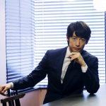 ディーンフジオカの新ドラマ(2017年)の予定を調査!映画出演も調査!